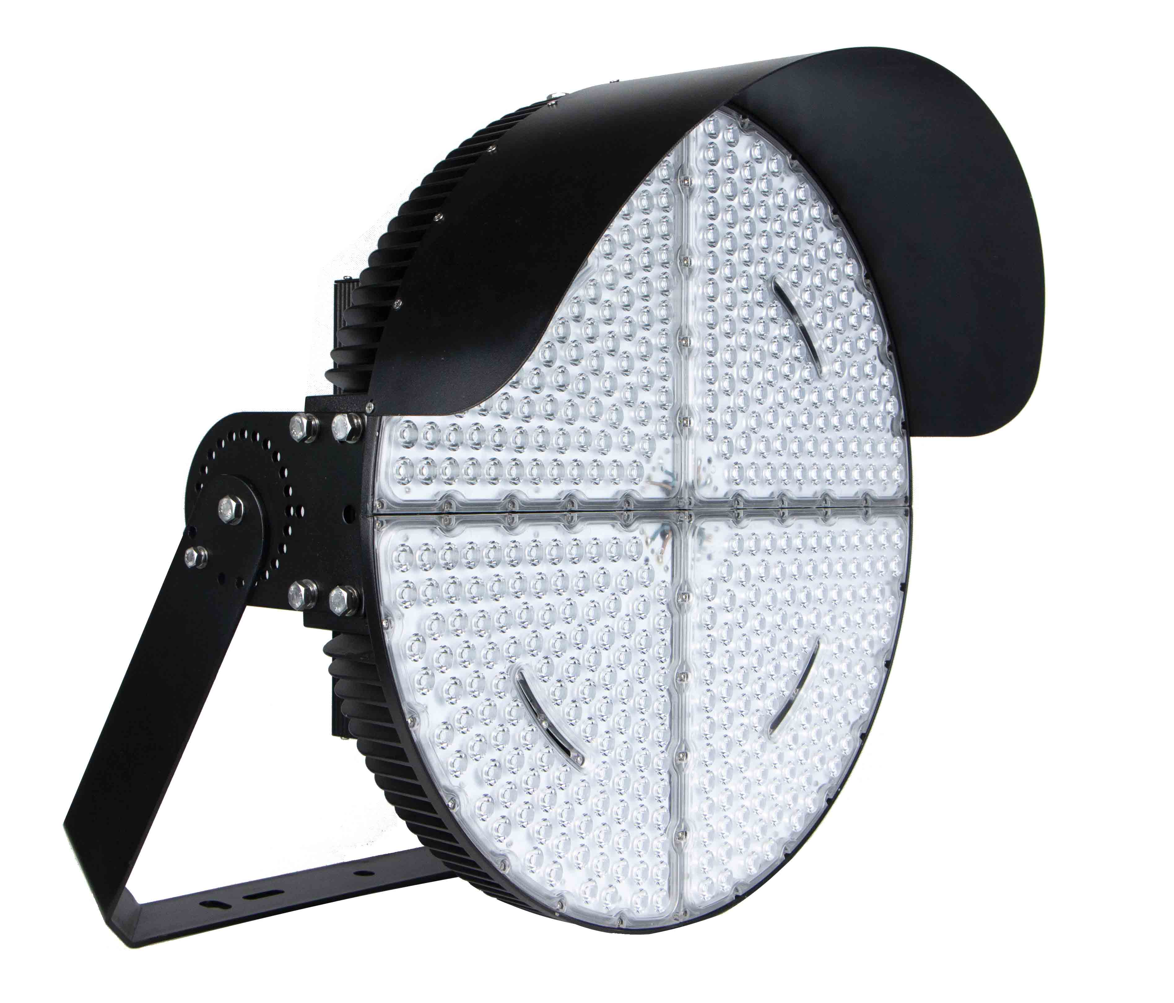 LBD-SP02-1200 1200W IP66 Luz LED para estadio deportivo