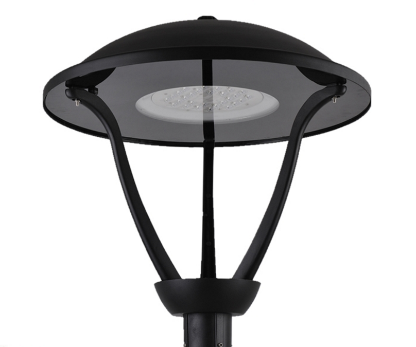 Luz de jardín LED 40W (visón)