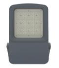 Luz de inundación LED para exteriores de alto lumen 300W 400W 480W